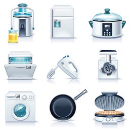 Küchengeräte u0026amp Büro