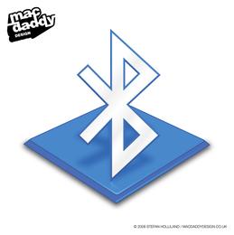 Design de logotipo Bluetooth