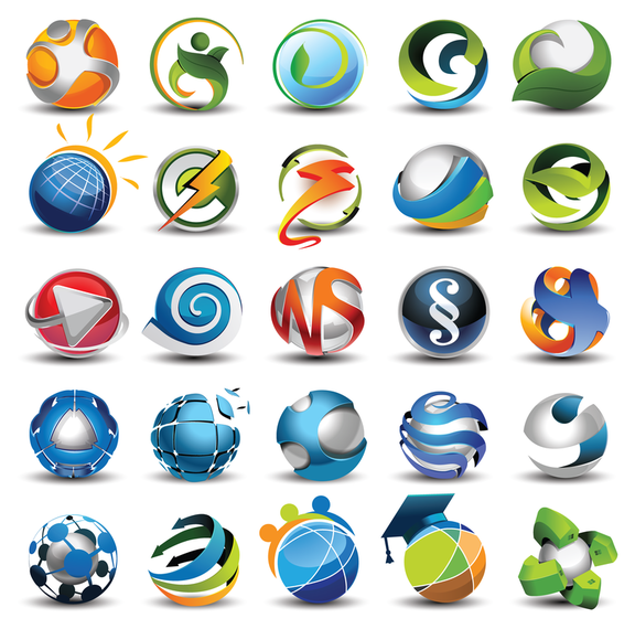 beautifully circular icon 1