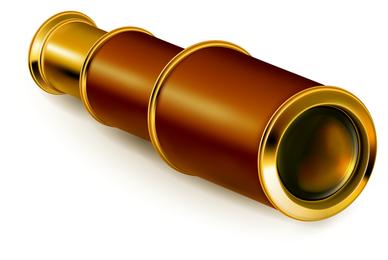 ícone de navegação 5 vector