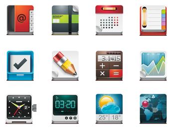 Free App Vector Icon