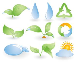Natur-Icons-Pack