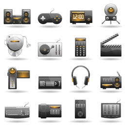 technology products icon 2