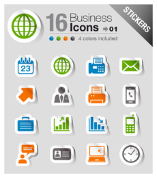 Simple And Practical Icon 3