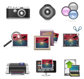 everyday common icons 3