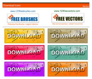 Download Icon Vectors