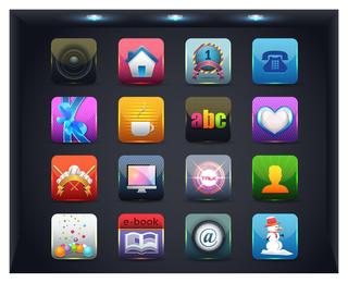 web icon button 3
