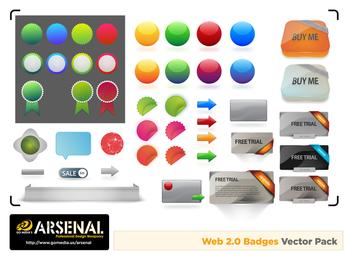 gomedia produced web20 icon