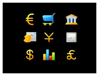 Icon Daquan Finanzartikel