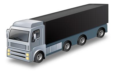 Transporte, vetorial, ícones, 2