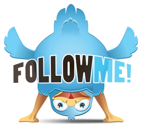 Freebies: 2 Awesome Twitter