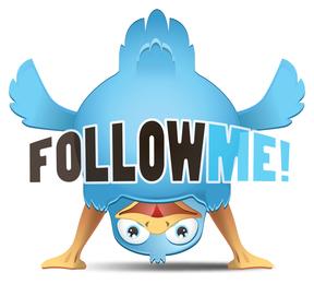 Regalos: 2 Twitter impresionante