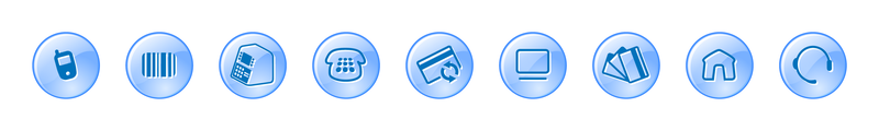 9 eCommerce Vector Icons