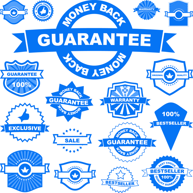 All Kinds Of Badge Labels 01 Vector
