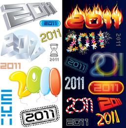 Variedade De Fontes Criativas 2011 Font