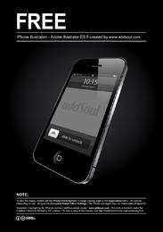 Iphone 4 Design