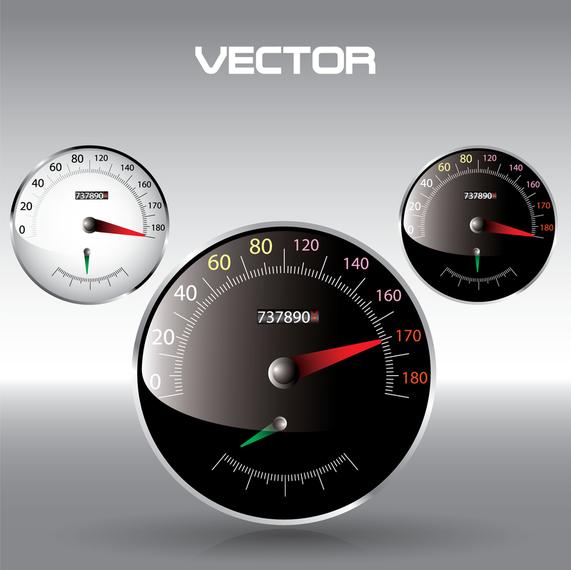 Clock Speed U200Bu200Btable 03 Vector