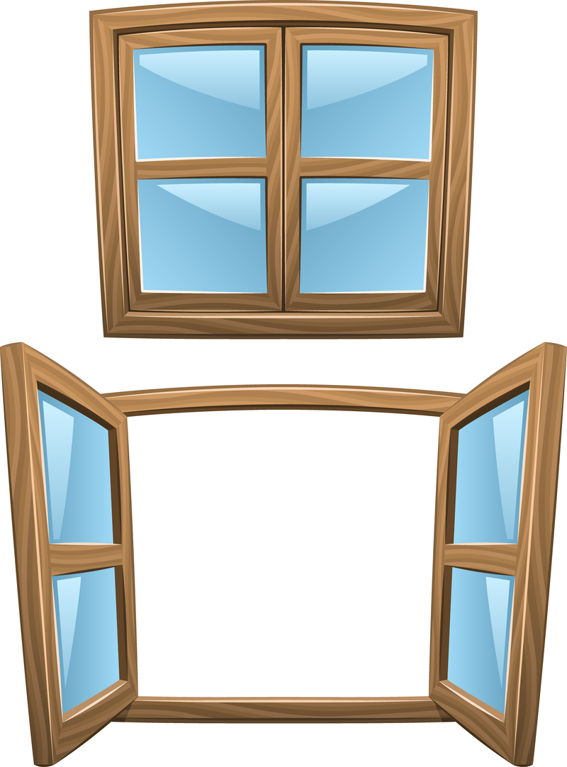 Window Vector Vector Download