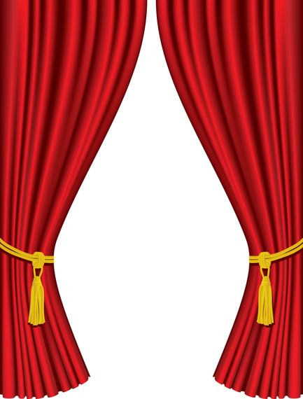 5 Vector Curtain Pratico
