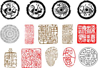 O segundo vetor clássico chinês