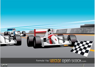 Carrera de Fórmula 1