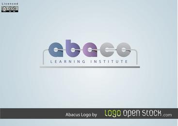 Logotipo do ábaco