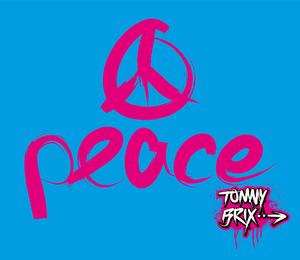 Paz - Diseño Tommy Brix