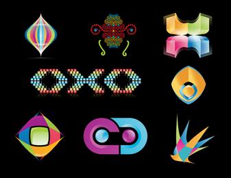 Vector Logo Inspiración Diseño