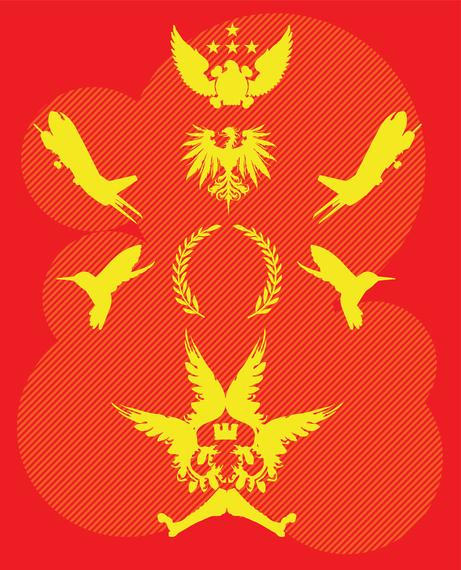 Heráldica Cool Wings