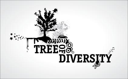 Árvore da Diversidade 2