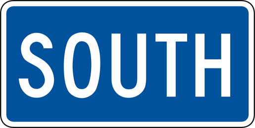 Placa de sinal Vector 506