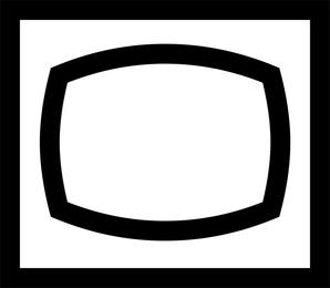 Placa de sinal vector 691