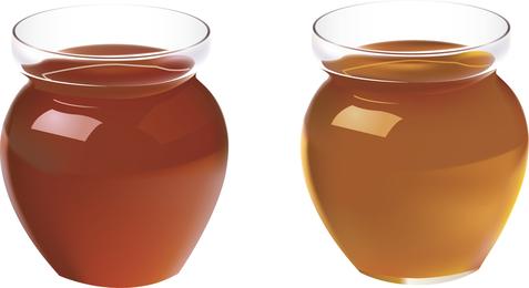 Vector Honey Original