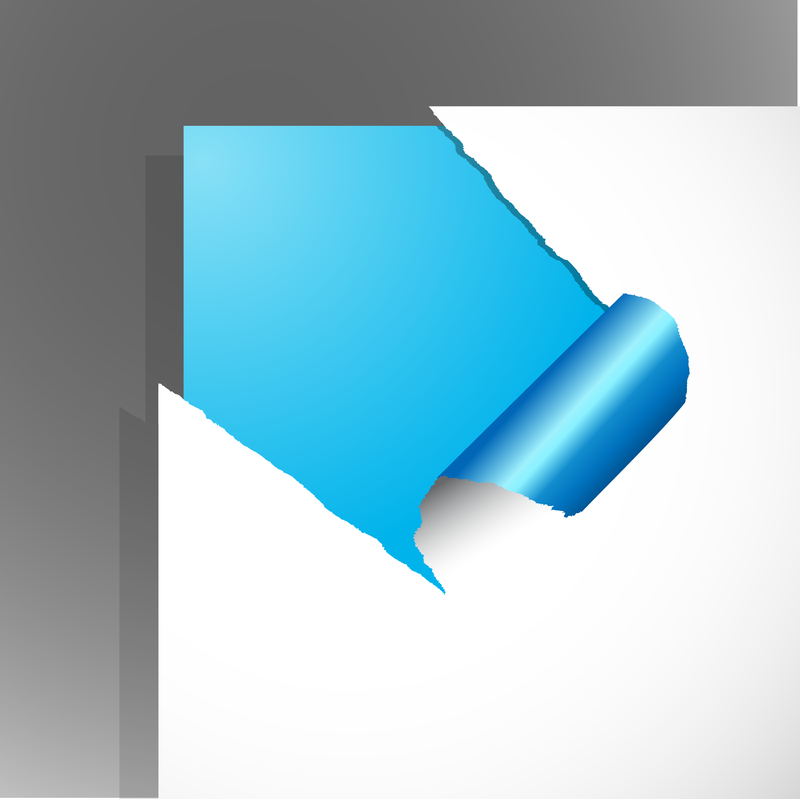 Papel Rasgado Vector 4 Descargar Vector