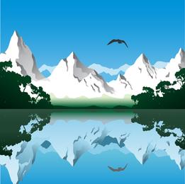 Vector Lake