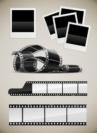 Photographic Equipment Vector