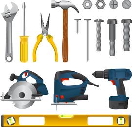 Tools 02 Vector