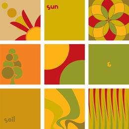 Sonne und Boden