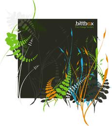 Nature Foliage Vectors