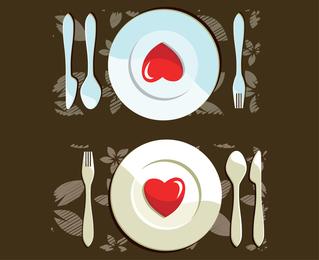 Jantar para 2