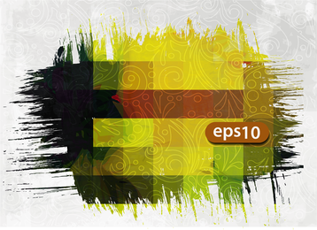 Elements Of The Trend 05 Vector