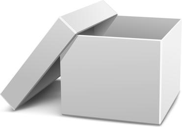 Vetor de cassete em branco 2