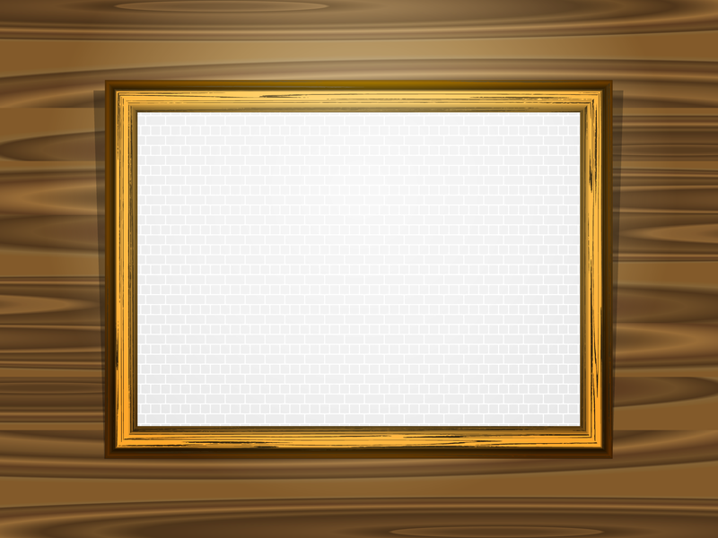 3485ccd684f4 Classic Wood Frame 01 Vector. Download Large Image 800x600px. license  image  user by qvectors  svg EPS  downloads