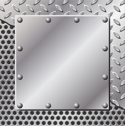 Metal Series Vector