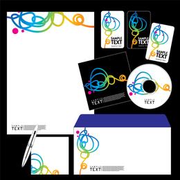 Enterprise Vi System Vector