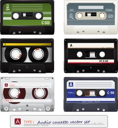 Tape 01 Vector