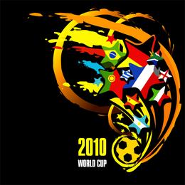 Copa Mundial de Vector 2010 Sudáfrica