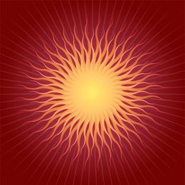 Sonnenschein-Vektor