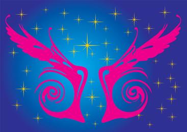 Spiral Wings