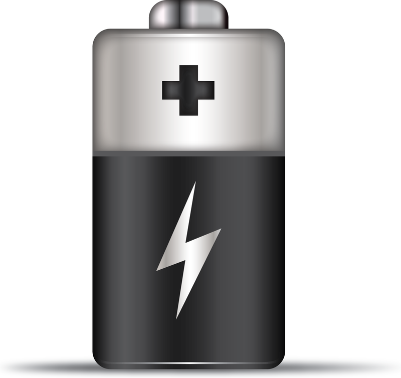 batteries icons - photo #49